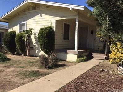 12721 Camilla Street, Whittier, CA 90601 - MLS#: PW18044493