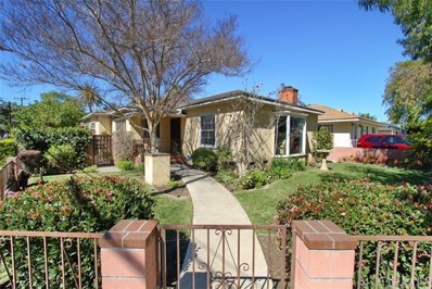 2401 Daisy Avenue, Long Beach, CA 90806 - MLS#: PW18044542
