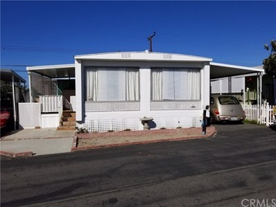 14081 Magnolia St UNIT 26, Westminster, CA 92683 - MLS#: PW18044648