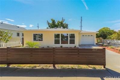 817 N Sabina Street, Anaheim, CA 92805 - MLS#: PW18044811