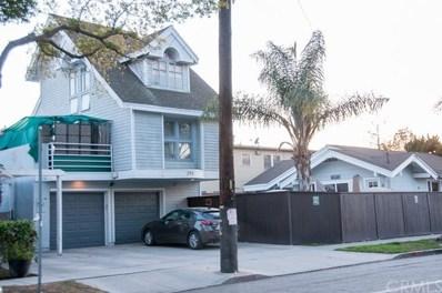 294 Cherry Avenue, Long Beach, CA 90802 - MLS#: PW18044945