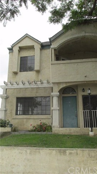 6636 Orange Avenue UNIT 101, Long Beach, CA 90805 - MLS#: PW18045074