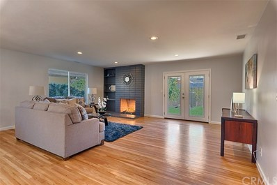 1457 N Kathleen Lane, Orange, CA 92867 - MLS#: PW18045119