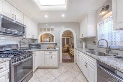 435 S Parker Street, Orange, CA 92868 - MLS#: PW18045188