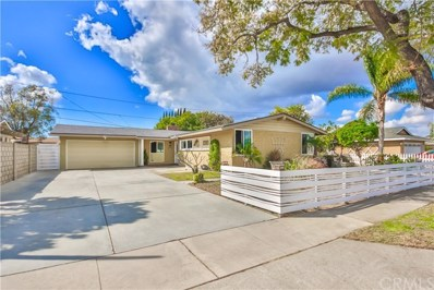 6372 San Lorenzo Drive, Buena Park, CA 90620 - MLS#: PW18045287