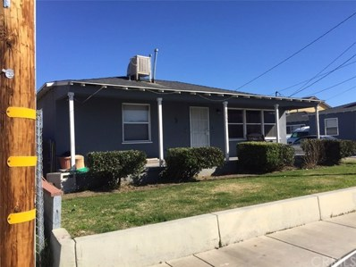 38542 10th Street, Palmdale, CA 93550 - MLS#: PW18045326