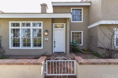 20 Georgetown UNIT 10, Irvine, CA 92612 - MLS#: PW18045364