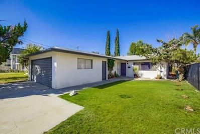 4657 Sierra Street, Riverside, CA 92504 - MLS#: PW18045374