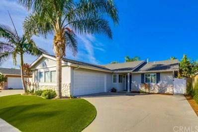 4589 Fir Avenue, Seal Beach, CA 90740 - MLS#: PW18045450