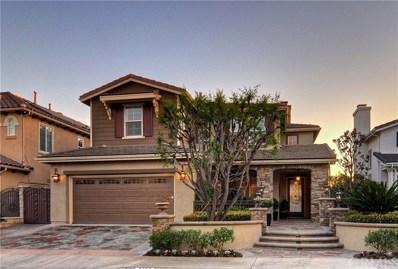 3787 Bidwell Drive, Yorba Linda, CA 92886 - MLS#: PW18045515