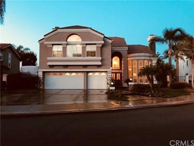20381 Via Varadero, Yorba Linda, CA 92887 - MLS#: PW18045539