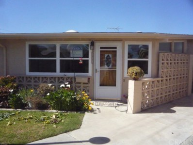 13140 Del Monte Drive UNIT 53A, Seal Beach, CA 90740 - MLS#: PW18045558