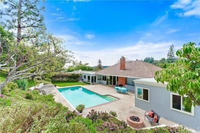 10532 Boca Canyon Drive, North Tustin, CA 92705 - MLS#: PW18045730
