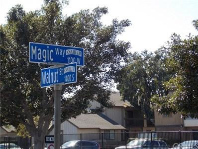 1381 S Walnut Street UNIT 2210, Anaheim, CA 92802 - MLS#: PW18045786