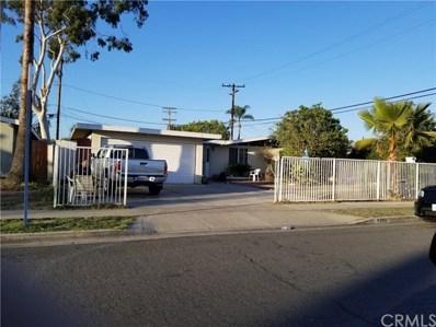 1409 W Dogwood Avenue, Anaheim, CA 92801 - MLS#: PW18046074