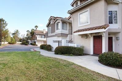 8012 E Brightstar Place, Anaheim Hills, CA 92808 - MLS#: PW18046273