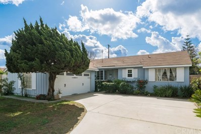 1862 W Orange Avenue, Anaheim, CA 92804 - MLS#: PW18046361