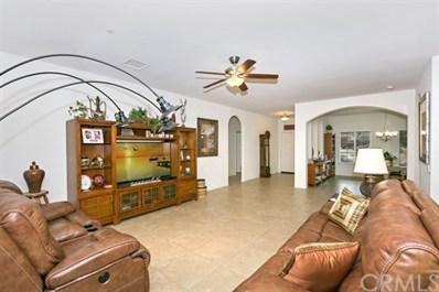 56166 Nez Perce, Yucca Valley, CA 92284 - MLS#: PW18046398