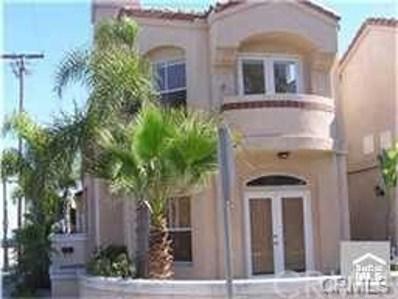 240 2ND Street, Huntington Beach, CA 92648 - MLS#: PW18046403