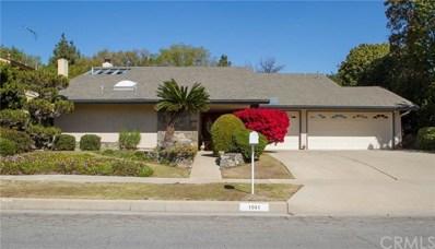 1941 Celeste Lane, Fullerton, CA 92833 - MLS#: PW18046410