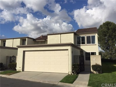 5570 E Vista Del Amigo, Anaheim Hills, CA 92807 - MLS#: PW18046443