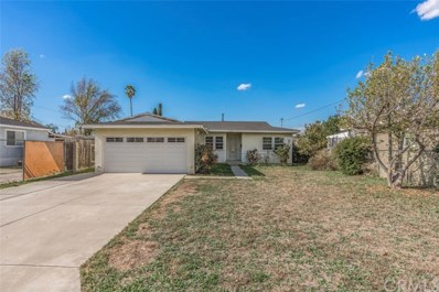 10389 Devillo Drive, Whittier, CA 90604 - MLS#: PW18046497