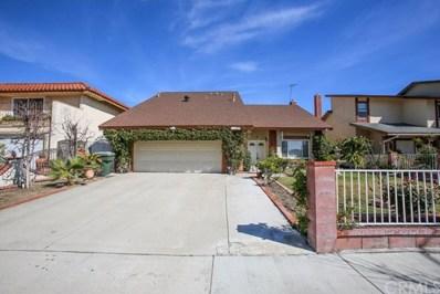 1120 N Baxter Street, Anaheim, CA 92805 - MLS#: PW18046598