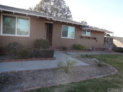 1031 Ridgehaven Drive, La Habra, CA 90631 - MLS#: PW18046602