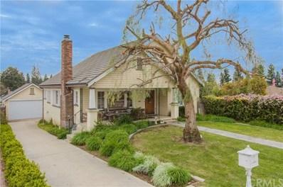 11830 Maple Street, Whittier, CA 90601 - MLS#: PW18046651