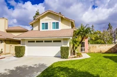 913 Callahan Lane, Placentia, CA 92870 - MLS#: PW18046652