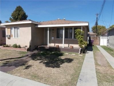 1515 E Hungerford Street, Long Beach, CA 90805 - MLS#: PW18046658