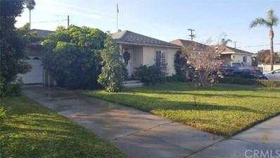 1238 W Saint Andrew Place, Santa Ana, CA 92707 - MLS#: PW18046759