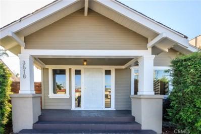 3618 E 7th Street, Long Beach, CA 90804 - MLS#: PW18046775