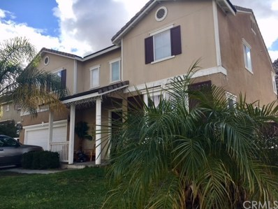 26307 Clydesdale Lane, Moreno Valley, CA 92555 - MLS#: PW18046814
