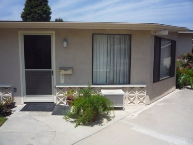 13631 Annandale Drive UNIT 7A, Seal Beach, CA 90740 - MLS#: PW18046857