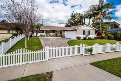 12761 Charloma Drive, Tustin, CA 92780 - MLS#: PW18046895