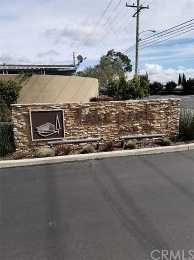4211 W 1 Street UNIT 59, Santa Ana, CA 92703 - MLS#: PW18046956