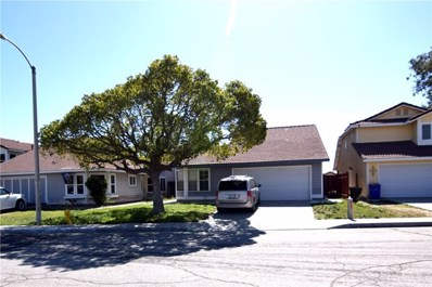 827 E Jackson Street, Rialto, CA 92376 - MLS#: PW18047076