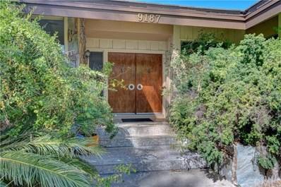 9187 Altura Lane, Whittier, CA 90603 - MLS#: PW18047090
