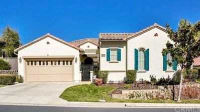 8818 Hollyhock Court, Corona, CA 92883 - MLS#: PW18047142