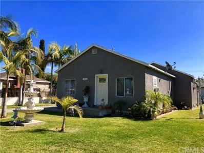 1312 S Spruce Street, Montebello, CA 90640 - MLS#: PW18047150