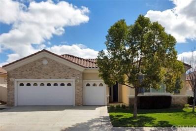 931 Pebble Beach Road, Beaumont, CA 92223 - MLS#: PW18047227