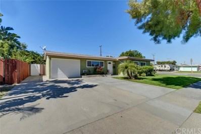 7601 El Monte Drive, Buena Park, CA 90620 - MLS#: PW18047241