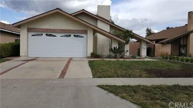 3229 S Towner Street, Santa Ana, CA 92707 - MLS#: PW18047447
