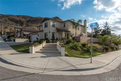 14835 Cadiz Court, Moreno Valley, CA 92555 - MLS#: PW18047491