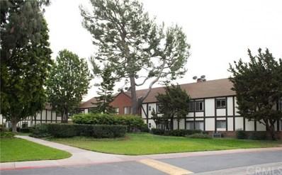 15508 Williams Street UNIT #A58-S, Tustin, CA 92780 - MLS#: PW18047558