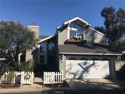 43 Wintermist UNIT 37, Irvine, CA 92614 - MLS#: PW18047577