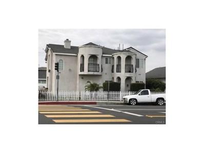 1105 Alamitos Avenue UNIT 1107, Long Beach, CA 90813 - MLS#: PW18047820