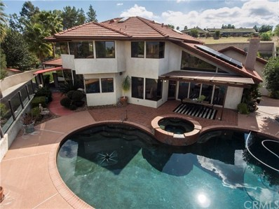 30635 Country Club Drive, Redlands, CA 92373 - MLS#: PW18047843