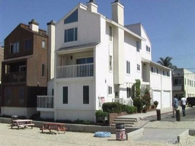 1499 Seal Way UNIT A, Seal Beach, CA 90740 - MLS#: PW18047870